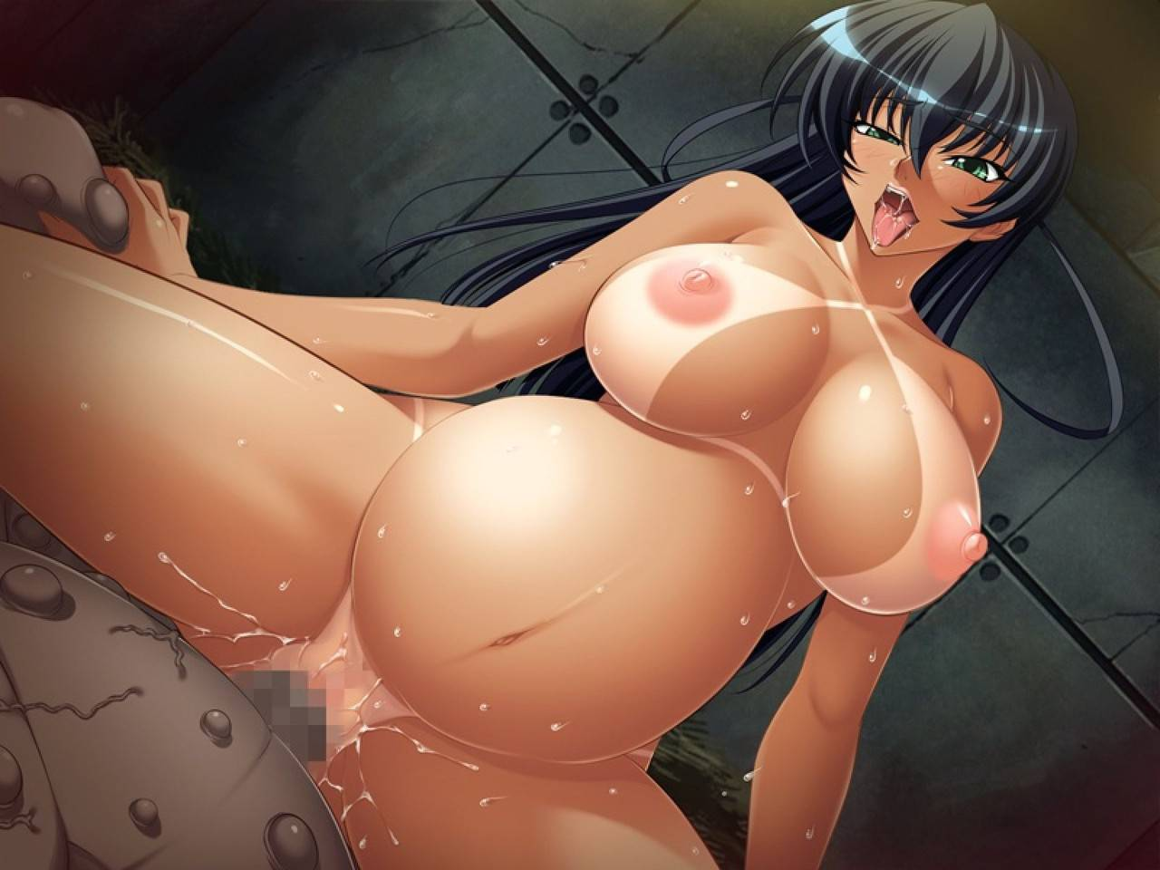 Wow girls fuckmachine hentai tight tit