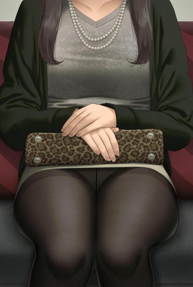 【2次】人妻・熟女スレ